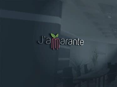 Nro 14 kilpailuun Design a Logo for J'amarante käyttäjältä thelionstuidos