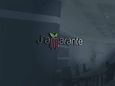 #14 untuk Design a Logo for J'amarante oleh thelionstuidos