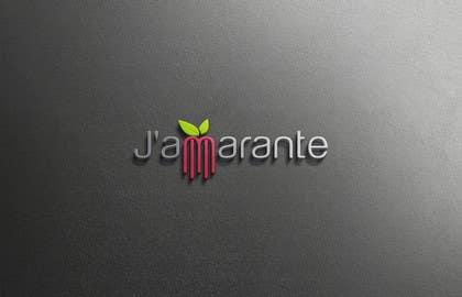 Nro 16 kilpailuun Design a Logo for J'amarante käyttäjältä thelionstuidos