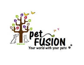 #645 para Design a Logo for Pet Products company por LittleMissMuffet