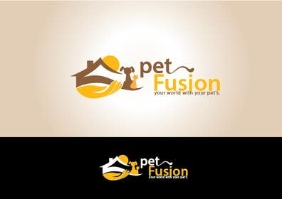 #633 for Design a Logo for Pet Products company by paritoshbharti29