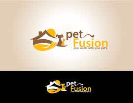 #633 para Design a Logo for Pet Products company por paritoshbharti29