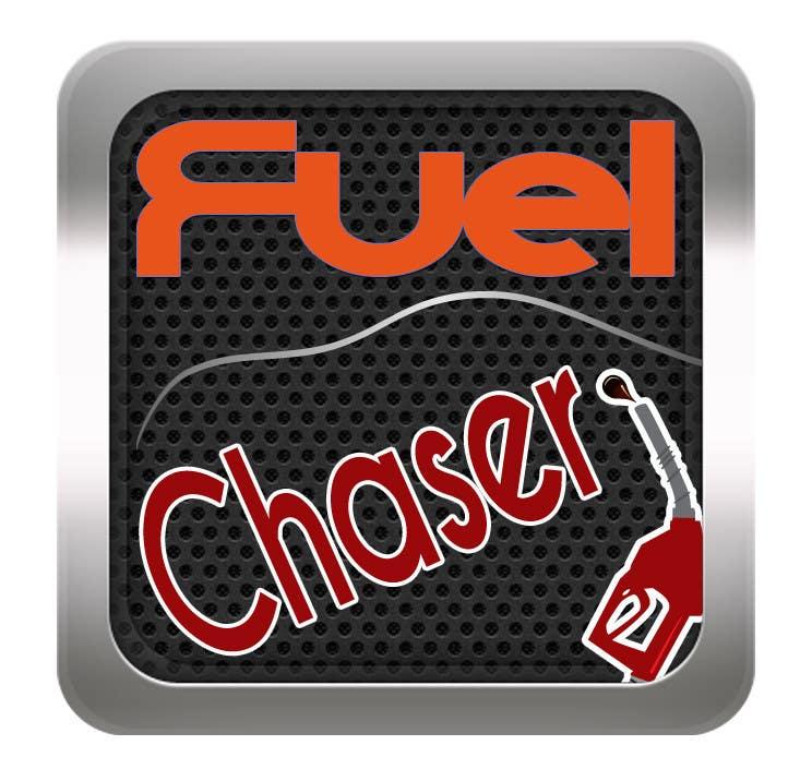 Penyertaan Peraduan #66 untuk Design a Logo for Gas Station App