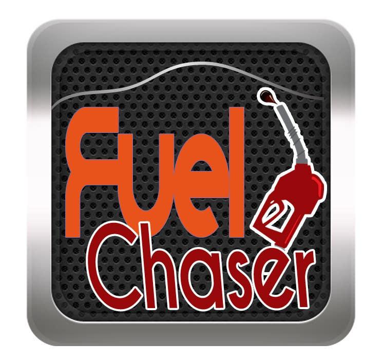Penyertaan Peraduan #67 untuk Design a Logo for Gas Station App