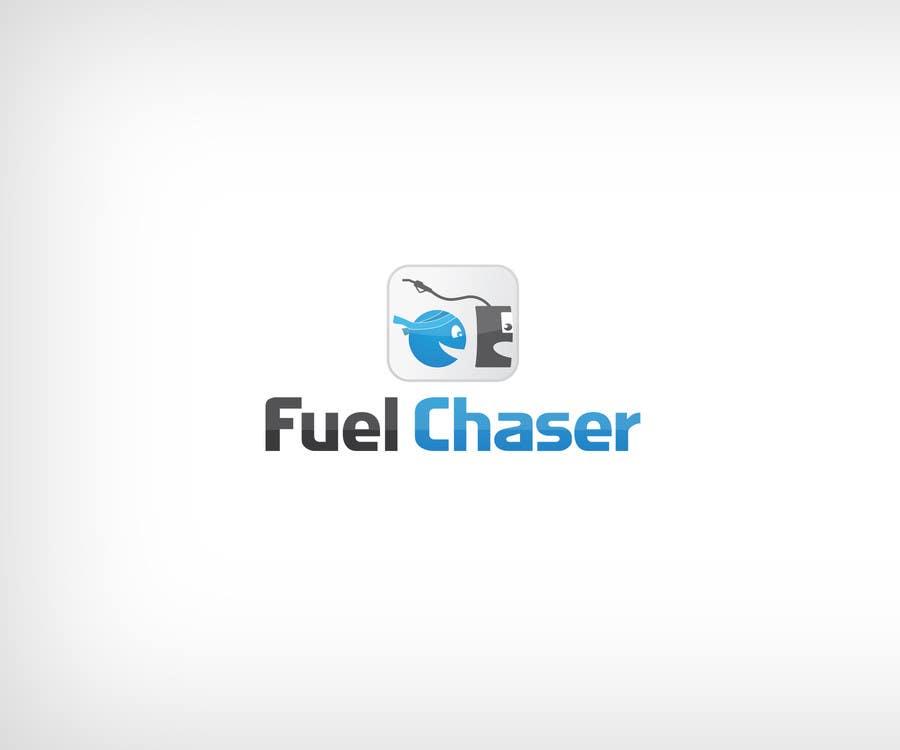 Penyertaan Peraduan #18 untuk Design a Logo for Gas Station App