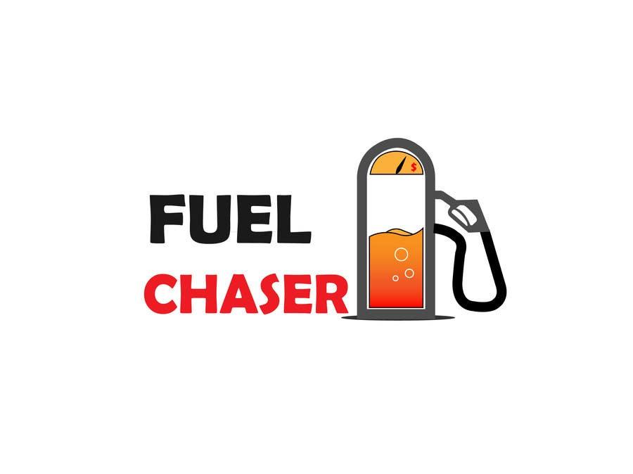 Penyertaan Peraduan #63 untuk Design a Logo for Gas Station App