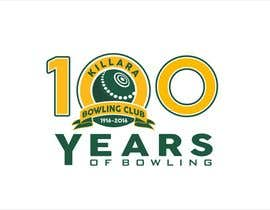 #95 para Design a Logo for Killara Bowling Club por gorankasuba