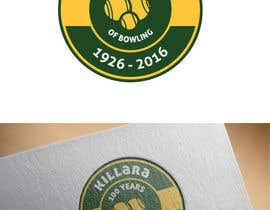 #110 para Design a Logo for Killara Bowling Club por Redbrock