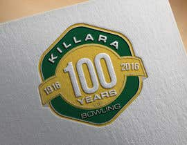 #46 para Design a Logo for Killara Bowling Club por AalianShaz