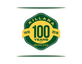 #91 para Design a Logo for Killara Bowling Club por AalianShaz