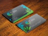Graphic Design Konkurrenceindlæg #118 for Design some Business Cards for IT Zen