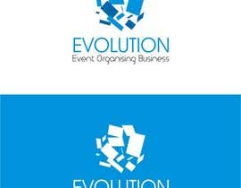 #24 para Design a Logo for an event organising business por mahinona4