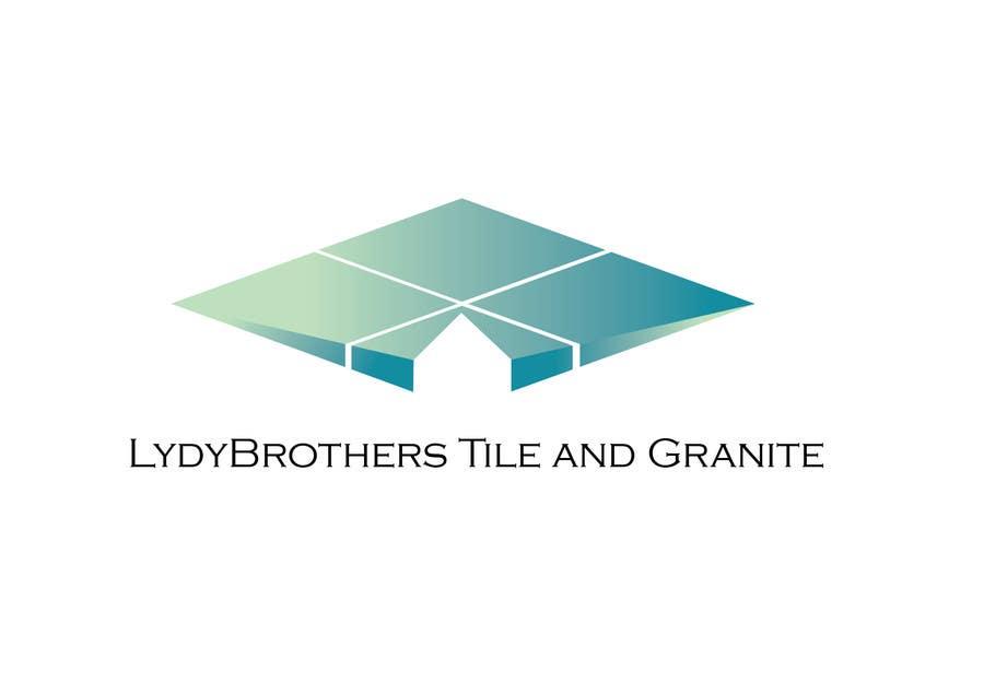 Inscrição nº 9 do Concurso para Lydy Brothers Tile and Granite