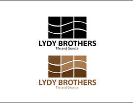 nº 55 pour Lydy Brothers Tile and Granite par supunchinthaka07