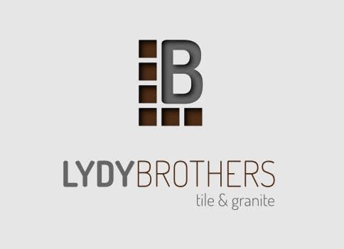 Inscrição nº 25 do Concurso para Lydy Brothers Tile and Granite