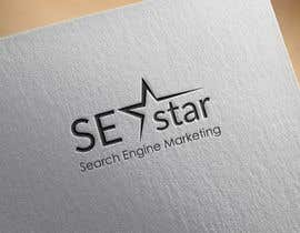 #52 for Design a Logo for SEMstar by Alluvion