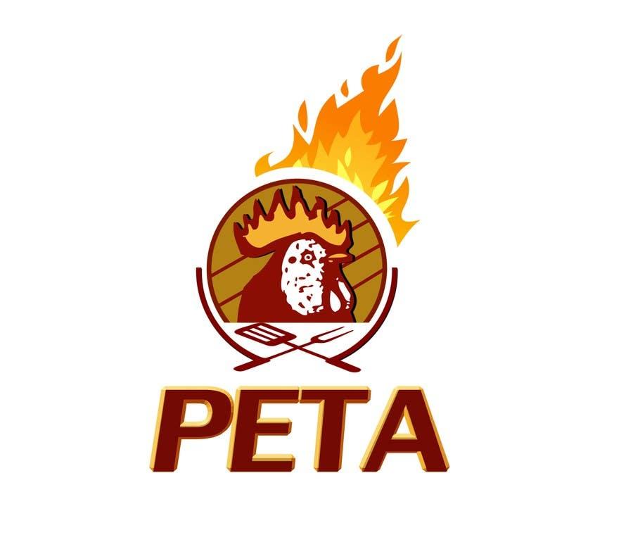 Kilpailutyö #37 kilpailussa Design a Logo for BBQ Team