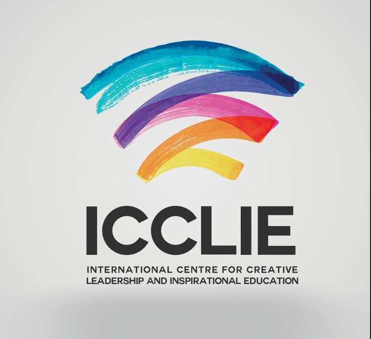 Inscrição nº 47 do Concurso para Design a Logo for ICCLIE (International Centre for Creative Leadership and Inspirational Education)