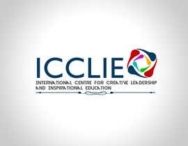 #48 for Design a Logo for ICCLIE (International Centre for Creative Leadership and Inspirational Education) af NesmaHegazi