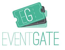 #32 for Design a Logo for Event Gate af anapaomateran