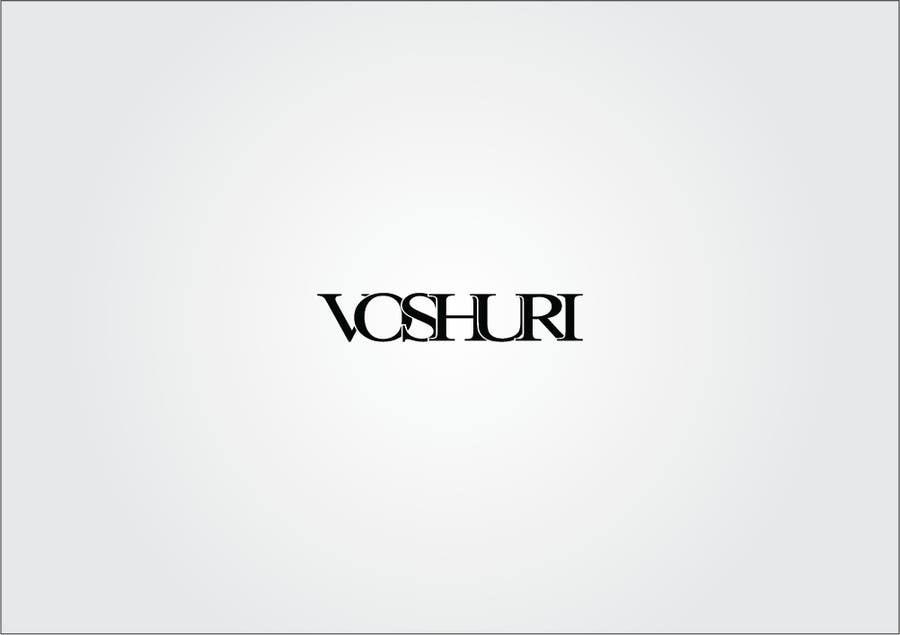 Inscrição nº 1282 do Concurso para Design a Logo for a fashion Company