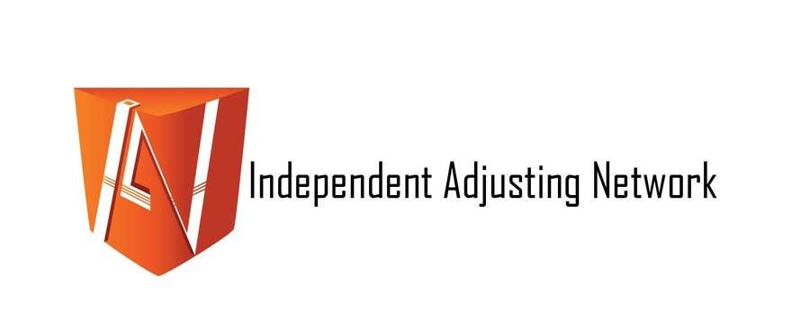 Inscrição nº 15 do Concurso para IndependentAdjustingNetwork.com