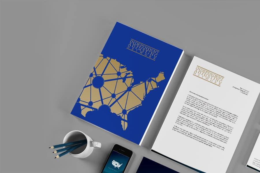 Inscrição nº 53 do Concurso para IndependentAdjustingNetwork.com