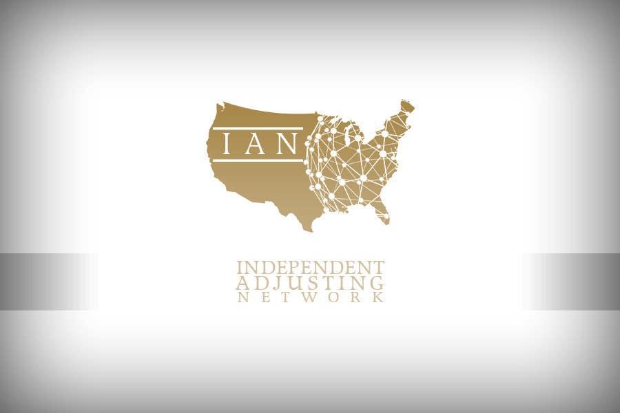 Inscrição nº 57 do Concurso para IndependentAdjustingNetwork.com