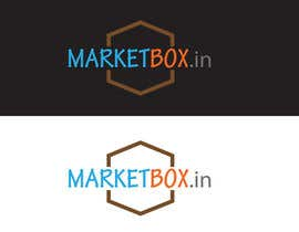 #34 cho Design a Logo for Website MarketBox bởi ahdesigner98