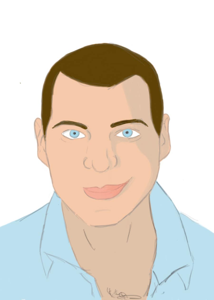 Contest Entry #                                        3                                      for                                         Avatar of a plain looking IT guy