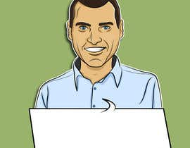 #32 untuk Avatar of a plain looking IT guy oleh akalyanpurkar