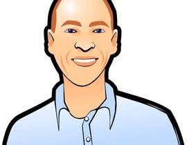 #18 untuk Avatar of a plain looking IT guy oleh manikmoon