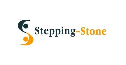 brunusmfm tarafından Create a logo for Stepping-Stone, a business process outsourcing company için no 46