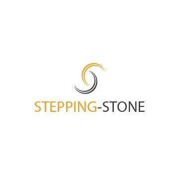 Bài tham dự cuộc thi #120 cho Create a logo for Stepping-Stone, a business process outsourcing company