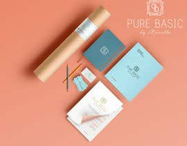 #63 for Develop a Corporate Identity for PURE BASIC BY MIRELLE af Gulayim
