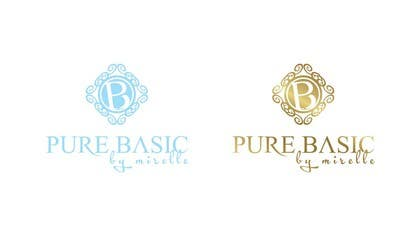 #70 cho Develop a Corporate Identity for PURE BASIC BY MIRELLE bởi SergiuDorin
