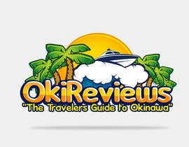 #109 for Design a Logo for a Travel Review Site af nyomandavid