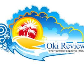 #147 cho Design a Logo for a Travel Review Site bởi princekpr26