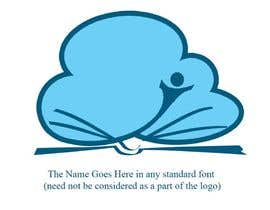 #108 para Design a Logo for Little Learning Cloud por sudeepvallathol