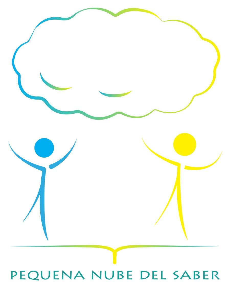 Bài tham dự cuộc thi #174 cho Design a Logo for Little Learning Cloud