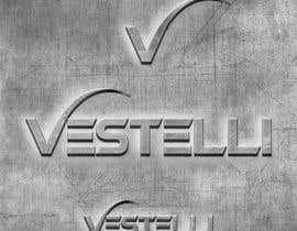#51 for Design logo for Vestelli (Wastewater treatment plant manufacturer) by shawky911