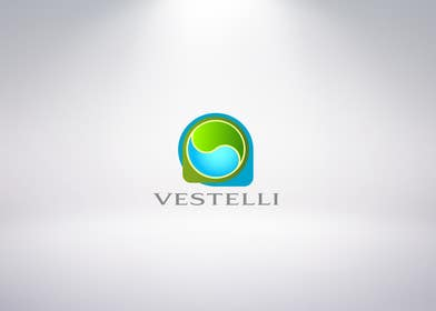 #2 untuk Design logo for Vestelli (Wastewater treatment plant manufacturer) oleh mariusadrianrusu