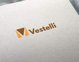 #65 for Design logo for Vestelli (Wastewater treatment plant manufacturer) by Ismailjoni