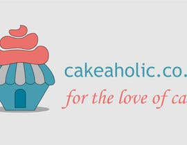 #3 for Design a Logo for a Cake company af moizraja46