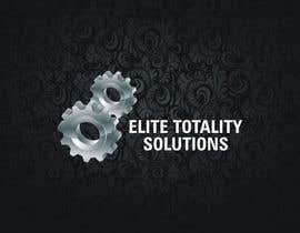 nº 5 pour Design a Logo for Elite Totality Solutions par mahinona4