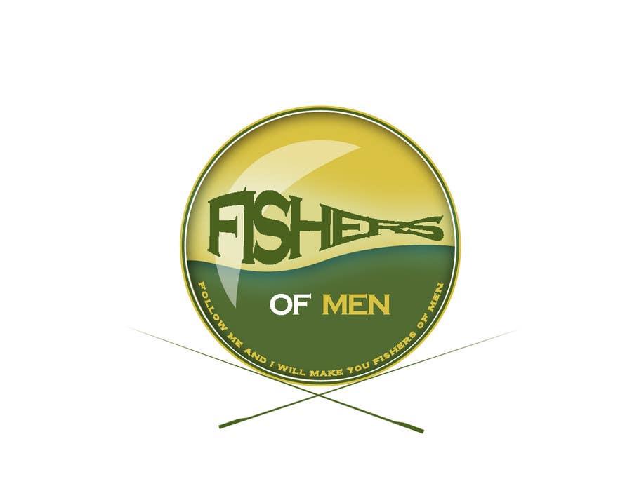 Inscrição nº                                         5                                      do Concurso para                                         Fishers Of Men