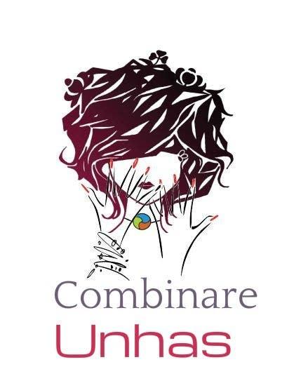 Inscrição nº                                         17                                      do Concurso para                                         Develop a Corporate Logo for a Nail Salon
