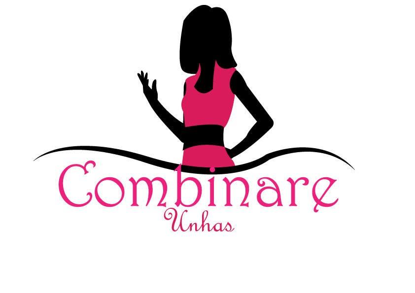 Proposition n°5 du concours Develop a Corporate Logo for a Nail Salon