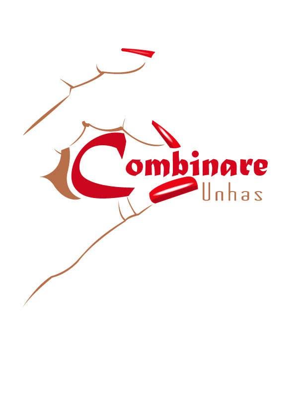 Inscrição nº                                         37                                      do Concurso para                                         Develop a Corporate Logo for a Nail Salon