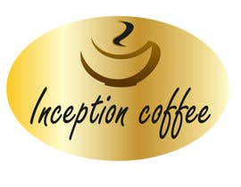 #68 untuk Design a Logo for Inception coffee bar oleh alidicera